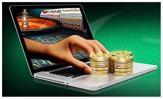 Зачем интернет казино паспортные данные