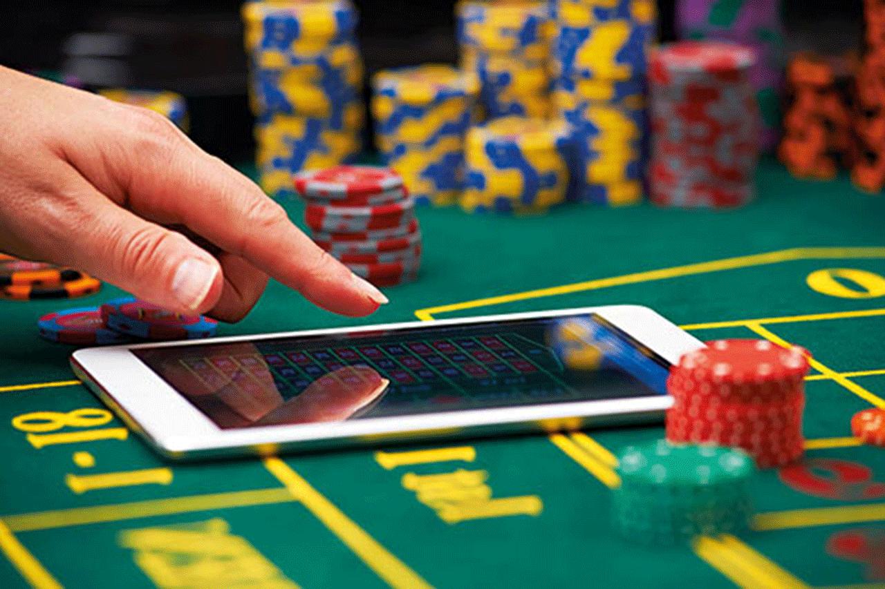 Скачать игровое казино
