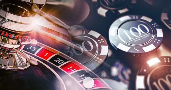 Слоты и казино на реальные деньги в интернете