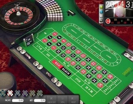 Игра в рулетку онлайн бесплатно казино онлайн бездепозитный бонусом