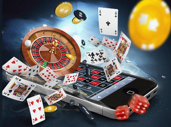 новый вулкан казино играть