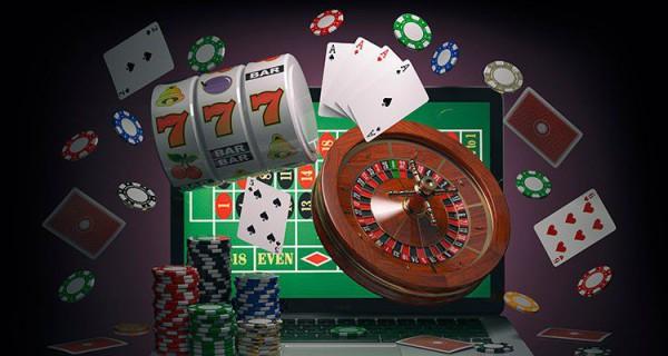 В каком казино лучше играть в онлайн рулетку онлайн игры покер и рулетка
