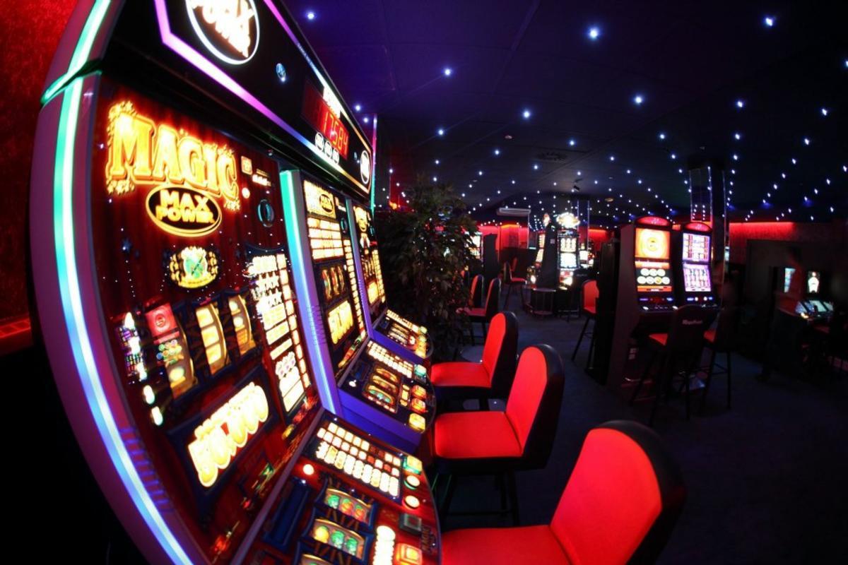 Клубные правила казино вулкан
